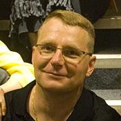 Jean-Paul Téxereau